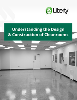 Understanding the Design & Construction of Cleanrooms