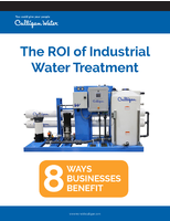 The ROI of Industrial Water Treatment