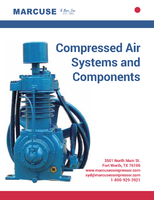 Compressed Air Systems and Components