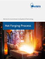 Hot Forging Process