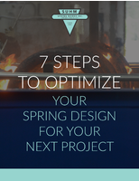 7 Steps to Optimize Your Spring Design for Your Next Project