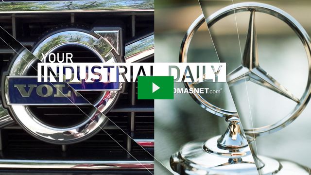 Two Automakers Investing Billions in U.S. Manufacturing
