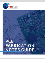 PCB Fabrication Notes Guide