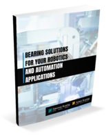 Bearing Solutions For Your Robotics and Automation Applications