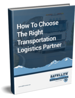 How to Choose the Right Transportation Logistics Partner