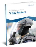 Choosing an Optimal Riot PPE Supplier: 5 Key Factors