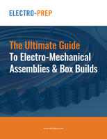 The Ultimate Guide To Electro-Mechanical Assemblies & Box Builds
