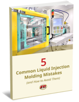 5 Common Liquid Injection Molding Mistakes (And How to Avoid Them)
