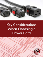 Key Considerations When Choosing a Power Cord