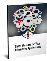Nylon Washers for Your Automotive Applications
