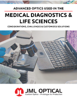 Advanced Optics Used in the Medical Diagnostics & Life Sciences