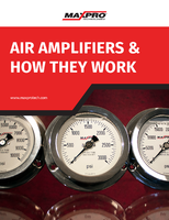 Air Amplifiers and How They Work