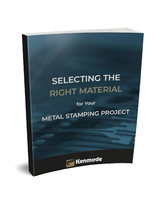 Selecting the Right Materials for Your Metal Stamping Project