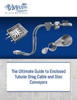 The Ultimate Guide to Enclosed Tubular Drag Cable and Disc Conveyors