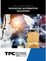 The Ultimate Guide to Packaging Automation Solutions