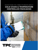 Everything You Need to Know About Cold Chain/Temperature Controlled Packaging