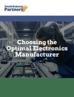 Choosing the Optimal Electronics Manufacturer