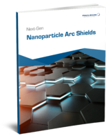 Next-Gen Nanoparticle Arc Shields