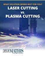 Laser Cutting vs. Plasma Cutting