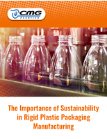 The Importance of Sustainability in Rigid Plastic Packaging Manufacturing