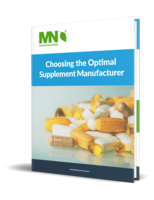 Makers Nutrition: Choosing the Optimal Supplement Manufacturer
