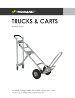 Trucks & Carts Buying Guide