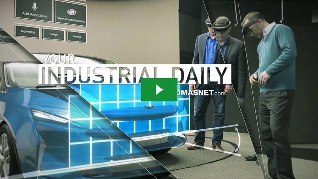 Ford Embraces a New (Virtual) Reality