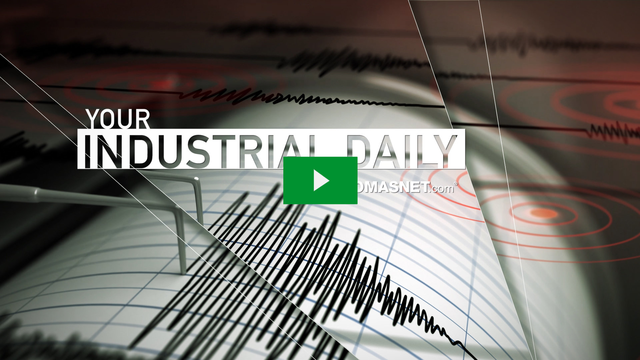 Funding Cuts Could Kill Earthquake Warning System