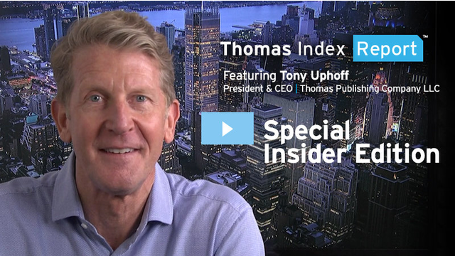 A Special Insider Edition - The Data Behind The Thomas Index