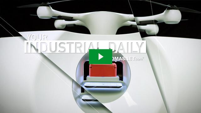 Drone Network Could Revolutionize Healthcare