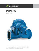 Pumps Buying Guide