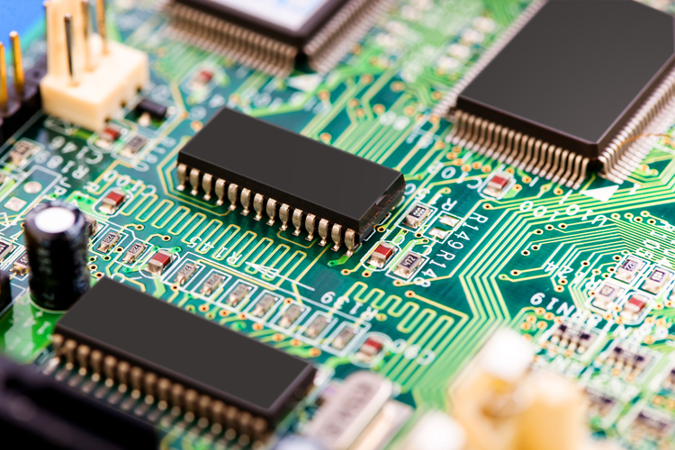 The Fight for the Integrated Circuit