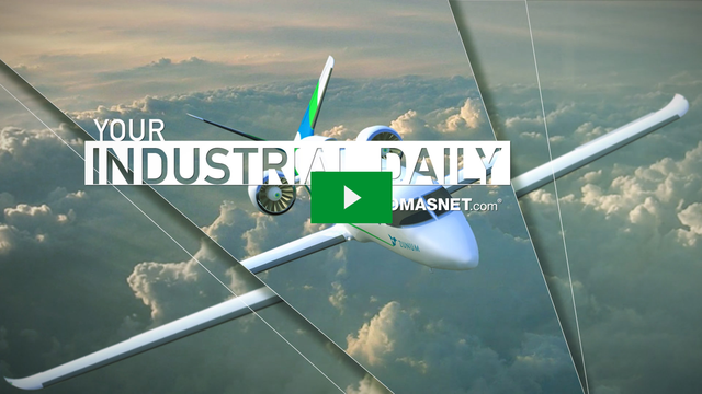 New Boeing Partnership Targets Hybrid Electric Planes
