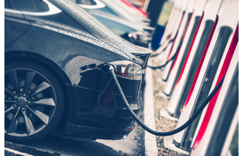 California Could Use VW Settlement to Grow EV Fleet