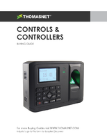 Controls & Controllers Buying Guide