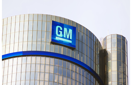 Acquisition Could Boost GM's Driverless Car