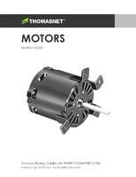 Motors Buying Guide