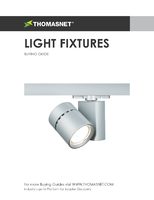 Light Fixtures Buying Guide