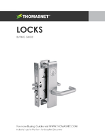 Locks Buying Guide