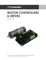 Motor Controllers & Drives Buying Guide