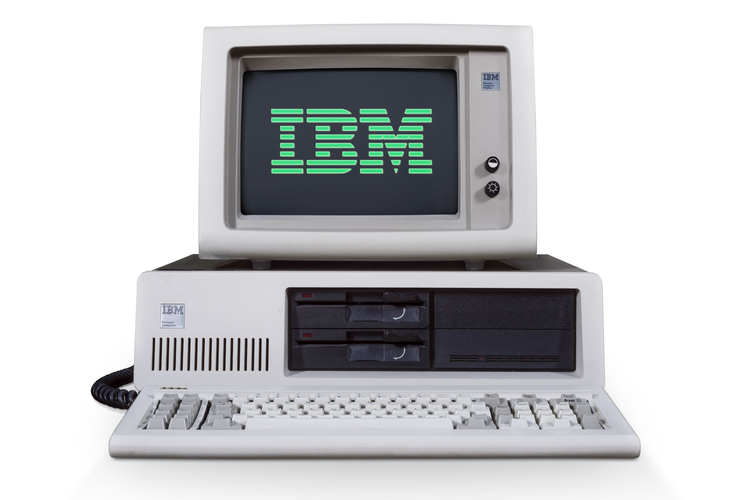 IBM's History Includes Kitchen Gadgets