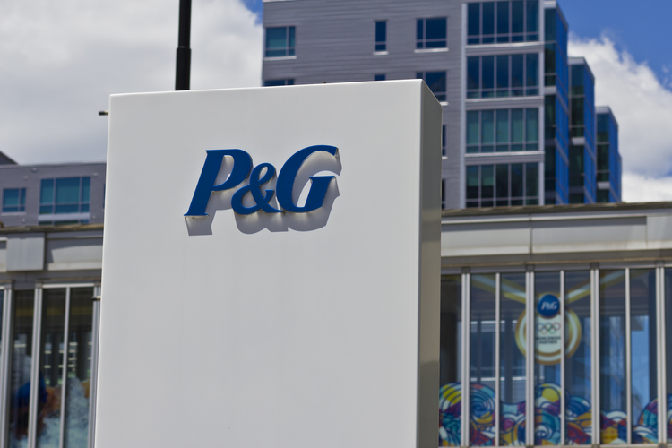 Procter & Gamble (PG) Given a $84.00 Price Target at Barclays