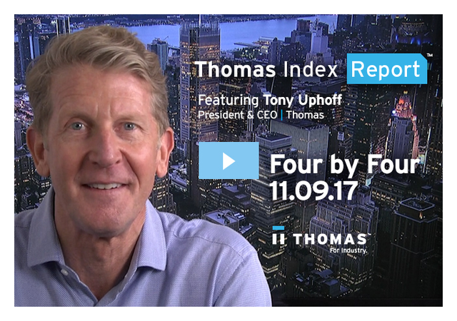 Abrasives & Sensors Sourcing Lead The Latest Thomas Index 4x4