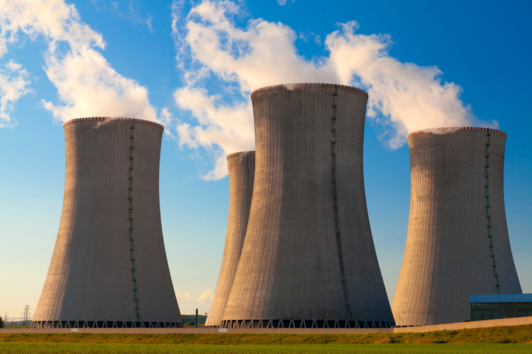 New Sensor Tech Expands Nuclear Applications and Safety