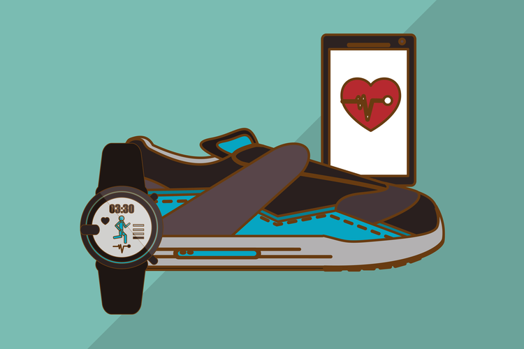 Sensors Could Make Wearable Tech More Affordable