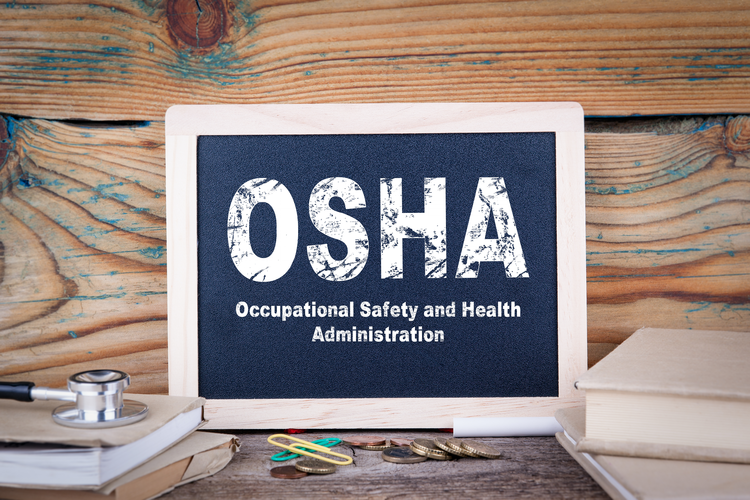 Vegetable Plant Fighting OSHA Despite Past Issues