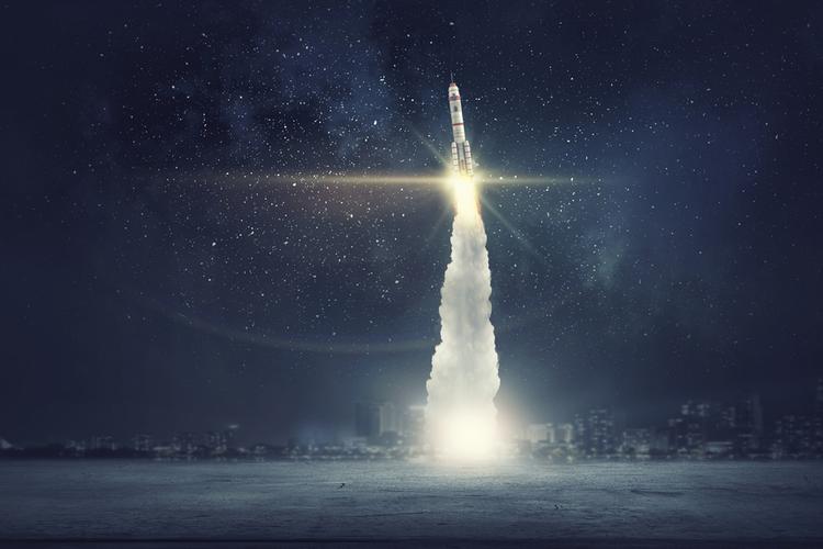 3D-Printed Rocket Engine Parts Pass NASA Test