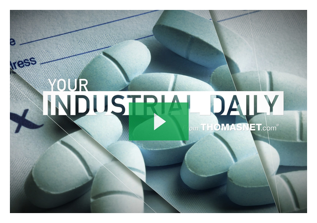 Hospital Group Plans to Start Manufacturing Drugs