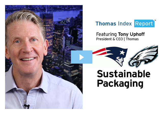 Major Players Drive Towards Sustainable Packaging Goal