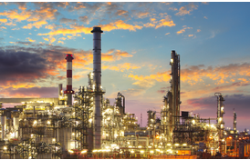 U.S. Oil Refineries Running at Record-Highs